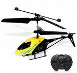 Radio Remote Control 2.5CH Mini Helicopter $4.00 USD ($5.55 AUD) Delivered @ RoseGal