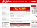 AirAsia Early Bird Specials, eg MLB-KL $149ow