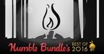 Humble Bundle - Best of 2016 Bundle $1/BTA (~ $4.27) / $10 USD (~ $1.35/BTA ~ $5.67/ $13.5 AUD)