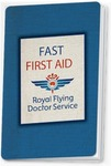 The Flying Doctors First Aid Booklet - Free [QLD]