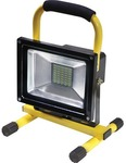 Portable Worklight - LED, 20 Watt, Rechargeable $36 @ SCA or $28.80, Free Delivery with eBay Code