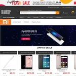 Xiaomi Brand Deals: Earphones AU $6.78/US $4.99, AU $20.37/US $14.99, AU $29.89/US $21.99 Shipped + More @ GearBest