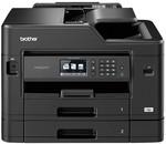 Brother MFC-J5730DW Multi-Function Inkjet Printer $297 (after $50 Brother Cashback) @ Harvey Norman