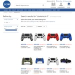 PS4 Dualshock 4 Controller V2 Red/Blue/White PS4 $59 @ Big W