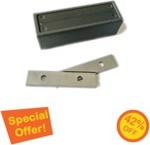 Tungsten Carbide 50mm Blades Pack of 10 - 42% off ($40.50 Plus Shipping) @ Paintaccess.com.au