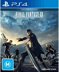 [PS4] Final Fantasy XV A King's Tale Edition $36 Pickup @ EB Games
