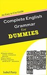$0 eBook: Complete English Grammar for Dummies - An Easy to Use Guide