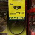 Ryobi Band Saw Blade $13 @ Bunnings Wagga NSW