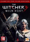 The Witcher 3 Wild Hunt GOTY PC $25.49AUD @Cdkeys.com