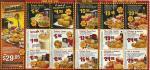 KFC Coupons NSW, Act & SA