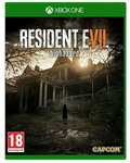 Resident Evil 7: Biohazard (Xbox One): £17.54 (Approx $29.50 AUD) Delivered @ Base.com