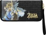 Nintendo Switch Premium Console Case - Zelda Edition $19.95 @ EB Games