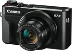 The Good Guys: Canon G7x Mark II $637.50 ($587.50 after $50 Canon Cashback)