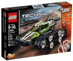 LEGO Technic RC TRACKED Racer $67.50 Delivered @ Hobbywh eBay