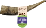 FREE - Dog Treat - Small Goat Horn @ Catch