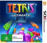 Tetris Ultimate - Nintendo 3DS  $1 @ JB Hi-Fi