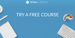 Free 4 Week Online Course - Choose from a Range of Interactive Courses from Shaw Academy