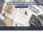 Win an Assortment of Organic Cotton Products Worth $1,000 from Bhumi Organic Cotton