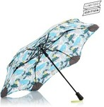 Blunt X Crumpler XS_Metro+UV Umbrella (Cocktail Print) - $59 Free Shipping @ Crumpler.com