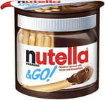 [In-Store] Nutella and Go 48g $1 (Save $1.50) @ Big W