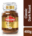 Moccona Freeze Dried Instant Coffee 400gm - $14 @ Coles