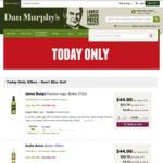 James Boag's Premium Lager 375mL $42/Case, Stella Artois 330ml $42/Case @ Dan Murphy's (Today Only)