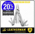 Leatherman Wingman $54.64 @ Challet Essentials on eBay
