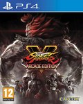 [PS4] Street Fighter V Arcade Edition $31.65 + Free Shipping @ Amazon AU