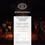 Win a Year's Supply of Stonemen Underwear from Stonemen
