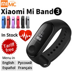 Xiaomi Mi Band 3 $27.13USD /$37.15 AUD Delivered (Main Watch Only, Shipping from China) from Xiaomi MC Store @ AliExpress