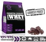 5kg Whey Protein $77.49 Delivered @ Pure Product Australia eBay