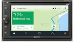 "Sony XAV-AX205DB 6.4"" DAB DVD Receiver Apple Carplay & Android Auto Now $597 + Free Reverse Camera + $9 Shipping @ FAE"