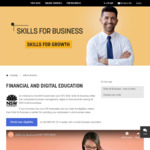 [NSW] Free TAFE Education for Small Businesses from TAFE NSW (ABN Required, for Business up to 199 Employees)