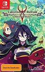 [Switch] Labyrinth of Refrain: Coven of Dusk $39 + Delivery (Free with Prime/ $49 Spend) @ Amazon AU