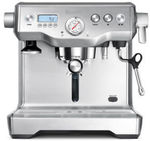 Breville BES920 - The Dual Boiler Coffee Machine $710.40 + Delivered (Free C&C) @ Bing Lee eBay
