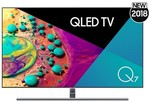 """[NSW, VIC] Samsung 55"""" QLED 4K Smart TV QA55Q7FNAW $1799 + $59 Delivery (Free C&C) @ 2nds World"""