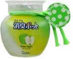 Shoshu Car Air Freshener - Green Apple $5 with Free Shipping ($20 Minimum Spend) @ My Shaldan