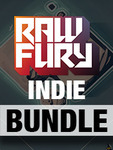 [Steam] Raw Fury Indie Bundle (Bad North+ Kingdom Two Crowns) US $25.99 (~AU $36.21) @ Voidu
