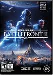 [PC] Star Wars Battlefront II - US $4.49 (~AUD $6.31) @ Amazon US