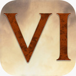 [iOS] Civilization VI Full Game Unlock $22.99 in-App (75% off) @ iTunes Store