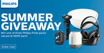 Win 1 of 3 Philips Prize Packs Valued at $899 Each from Philips Automotive Australia