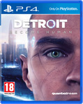 [PS4] Detroit Become Human $36.49 Delivered @ Catch | $32.99 + Delivery (Free with Prime/Min Spend $49) @ Amazon AU