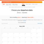 [QLD] $269 Flights One Way from Gold Coast to Japan (Tokyo/Narita) Jetstar