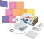 Nanoleaf Canvas Smarter Kit  $199 + $13 Delivery @ Kogan