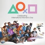 [PS4] Free Theme - International Women's Day 2019 @ PlayStation Store