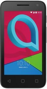 Telstra Alcatel U3 3G Pre-Paid Smartphone - Black $29 (Was