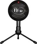 Blue - Snowball iCE Black Condenser Microphone $77 (Was $99.77) C&C @ EB Games