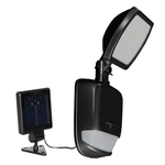 [VIC] Duracell Pearl Grey LED Solar Motion Security Light $20 @ Bunnings