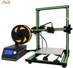 Anet E10 Large Size 3D Printer, USD $278 (AUD $399) Shipped @ Anet3d
