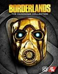 [PC, Steam] Borderlands: The Handsome Collection US $4.80 (~ AU $6.85) @ Voidu